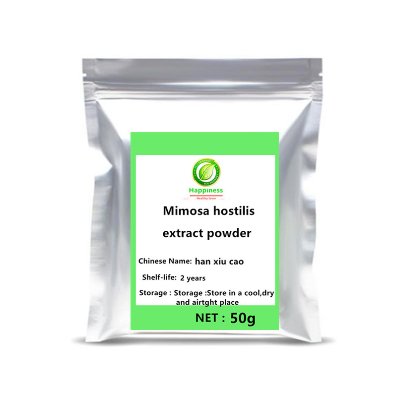 2020 Hot Sale Organic Mimosa Hostilis Root Bark Extract Powder Adjustable No Sexually Suggestive Nourish Kidney Yang Women/men.