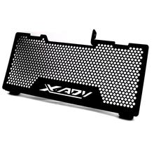 1Pc Aluminum Motorcycle Water Tank Net Cover Radiator Guard Grille  For HONDA XADV750 2017-2018 3 Colors