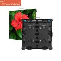 Yao Caixing Xxx 768*768mm P3 Indoor SMD Full Color Pixel Matrix LED Display Screen Digit Board