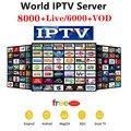 Welt IPTV xxx kanäle TV Box Europa Schweden Arabisch Französisch Italien Schweizer iptv abonnement UK Erwachsene iptv m3u Smart TV mag tv test-in Digitalempfänger aus Verbraucherelektronik bei