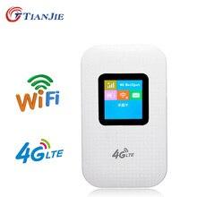 Card Hotspot LTE WIFI