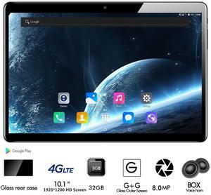 10,1-дюймовый планшет с восьмиядерным процессором CP9, ОЗУ 3 ГБ, ПЗУ 32 ГБ, IPS, 4G Lte, Wi-Fi, GPS, Bluetooth, Android 7,0, 9 планшетов 10 1920x1200