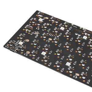 Image 3 - KBD65 65% Custom mechanical keyboard PCB