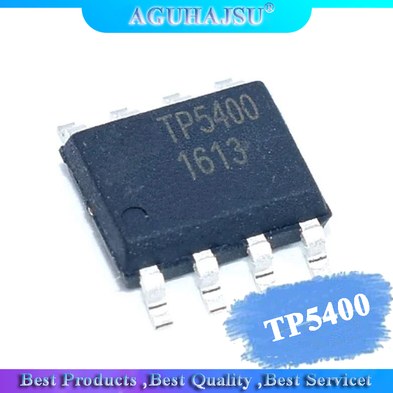 [5pcs/lot] TP5410 = TP5400  SOP8