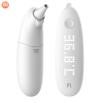 Xiaomi LED Digital Infrared Baby Ear Thermometer Non-contact Ear & Forehead Body Temperature Medical Fever