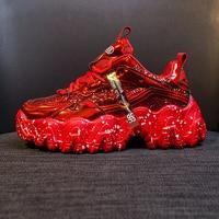 Голографические кроссовки на массивной подошве Цена от 1517 руб. ($19.42) | 137 заказов Посмотреть