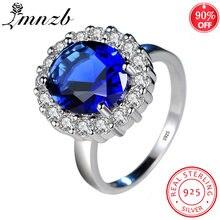 Женское Обручальное Кольцо lmnzb обручальное кольцо из стерлингового