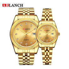 Часы наручные кварцевые для мужчин и женщин роскошные брендовые