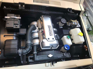 Image 2 - RC car Capo sixer1 kit crawler 스즈키 지미 사무라이 1/6 크롤러 완전 금속 무료 배송