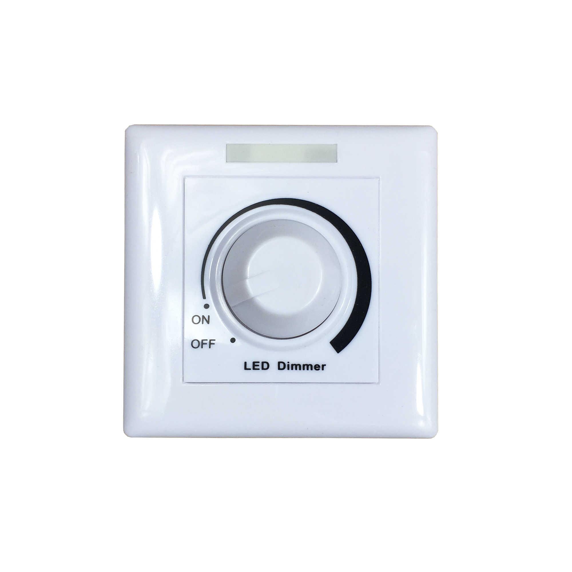 Led Control Dimmer 0 10v 1 10v Led Light Dimmer Switch