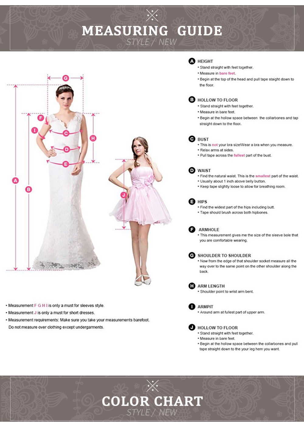 Princesa fúcsia vestidos de celebridade mangas compridas