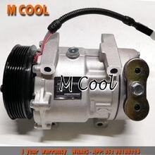 Высококачественный Компрессор переменного тока для peugeot 206