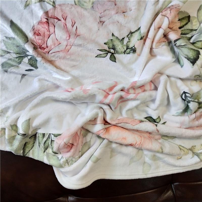 Clearance SaleBaby Bed Blanket Swaddling Bedding Crib Birthday-Gift Newborn Infant Cartoon Flower