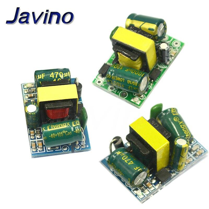 AC-DC 5V 700mA 3,5 Вт точность понижающий преобразователь переменного тока 220 В до 5 В DC понижающий трансформатор питания 12 v 400MA 3,3 v 700MA