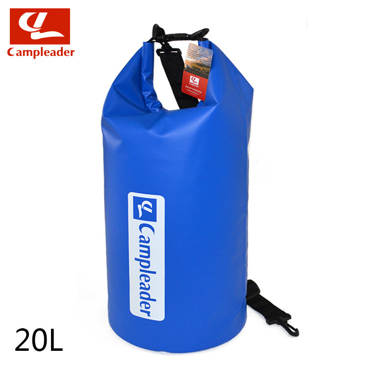 Cape Bag Drifting Bag Multi-functional Upstream Swimming Bag Ultra-Light Bag 20L