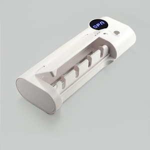Image 2 - Ultraviolet Toothbrush Sterilization Disinfector Suitable for SO WHITE Oclean Dr Bei All Types of Toothbrushes