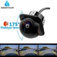 Fisheye 175 degrees