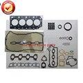 D4CB Motor Voll dichtung SET kit für Hyundai H1 H200 Starex Porter Kia Sorrento 2497cc 2 5 CRDI 16V 2003 -K0AH110270A K0AH110270