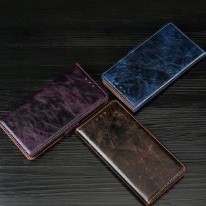 Image 2 - Flip Leather Case for Xiaomi Mi Poco X3 NFC M3 F2 Pro F3 F1 11 CC9 Pro Play Note 10 lite 10Ultra Mi9 Pro 5G Magnet Phone Cover