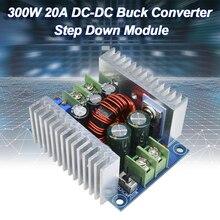 Converter Adjustable To DC 6-40V Current-Module Electrolytic-Capacitor Voltage Step Constant