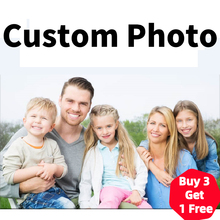 Conisi Customized Photo Prints Your Picture on Canvas Poster Custom Canvas Paintings Livingroom Wall Decor Home Decor Artworks