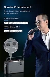 Image 5 - Surround 3d instrumento estéreo entrada eco alto falante de alta fidelidade 60 w monitor karaoke alto falante