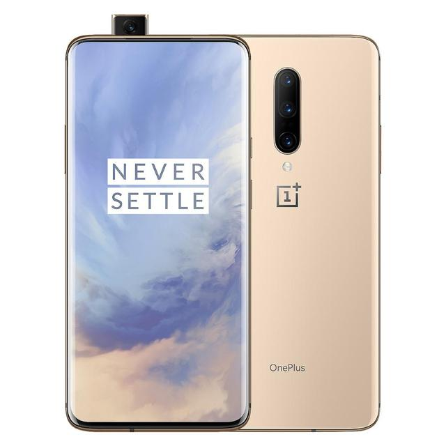 OnePlus 7 Pro Global Version Unlock Phone Smartphone 48 MP Camera Snapdragon 855 Octa Core Android Mobile UFS 3.0 NFC 4
