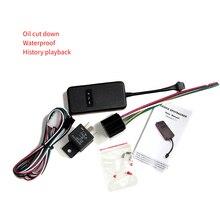 Dyegoo автомобиль gps отслеживающее устройство gsm gps GPRS автомобиль, мотоцикл Водонепроницаемый gps трекер GT003