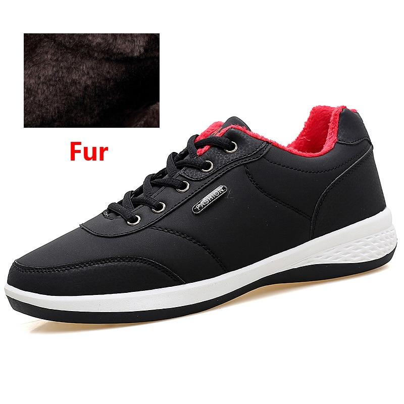 03 Fur Black