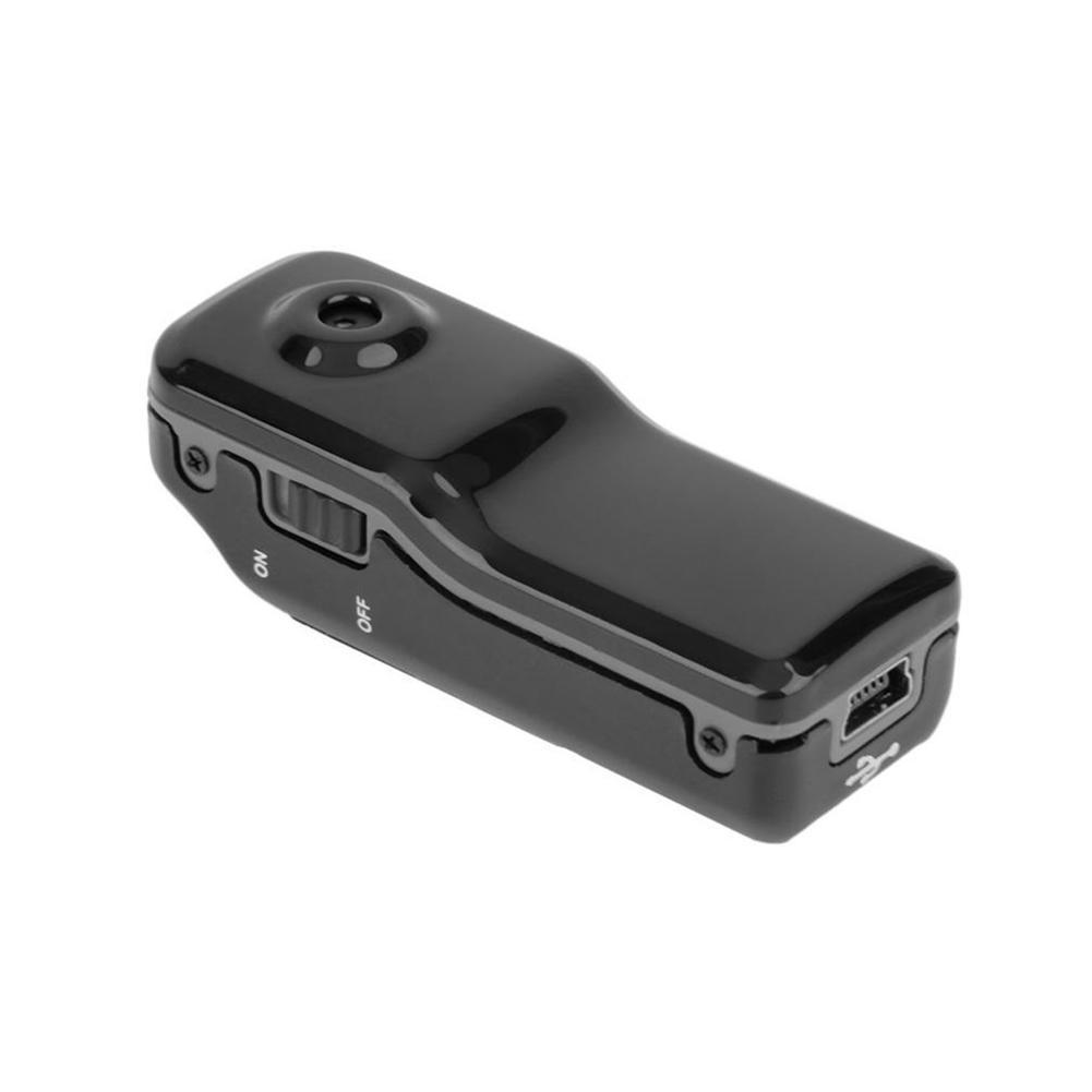 Hidden Wireless Camera Mini Portable Night Vision Security P2PRemote Camera For Home Security