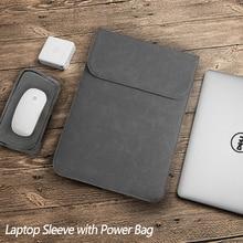 """Sacoche pour ordinateur portable 11 12 13 14 15 15.6 pouces pour Macbook air Xiaomi pro 13.3 """"Asus Dell HP Acer Huawei Levono housse pour ordinateur portable 14 pouces"""