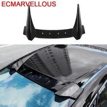 Accessories Modification Car Styling Automobiles Upgraded Accessory Wing Decorative Decoration Spoilers 16 17 18 FOR Honda Civic