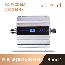 3g Amplifier WCDMA 2100 Mobile Signal Booster UMTS 2100MHZ GSM 3G Cellphone Cellular Signal Repeater Amplifier
