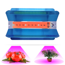 LED grow light for plant vegetables fruits 30W 50W 80W full spectrum instead of sunlight growth lamp for indoor planting