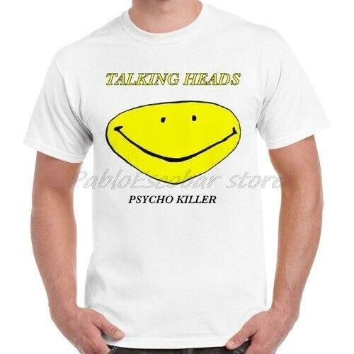 Talking Heads T-Shirt Psycho Killer