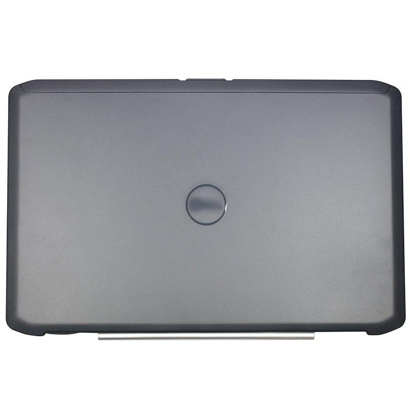 Original New Laptop LCD Back Cover For DELL Latitude E5520 5520 15.6