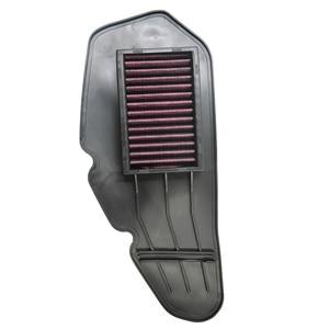 Запчасти для мотоциклов очиститель воздушного фильтра для Honda PCX125 WW125 PCX150 CLICK 125i 150i VARIO 125 Air BLADE 125 17210-KZR-600