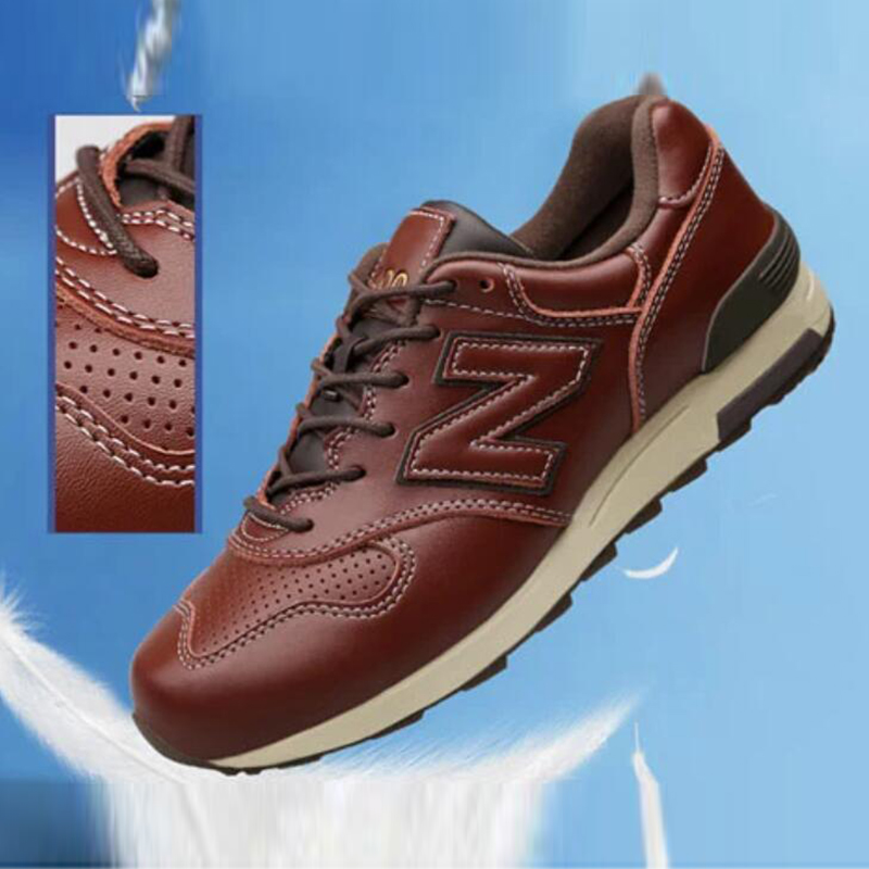 Running-Sneakers Spring Official Retro Winter Women NB Brand New Autumn for Leisure Word