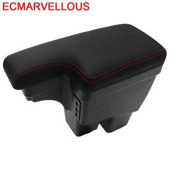 Personalized Modification Decoration Protecter Automobile Auto Styling Arm Rest Car Armrest 08 09 10 11 12 13 14 FOR Honda Fit - DISCOUNT ITEM  38 OFF Automobiles & Motorcycles