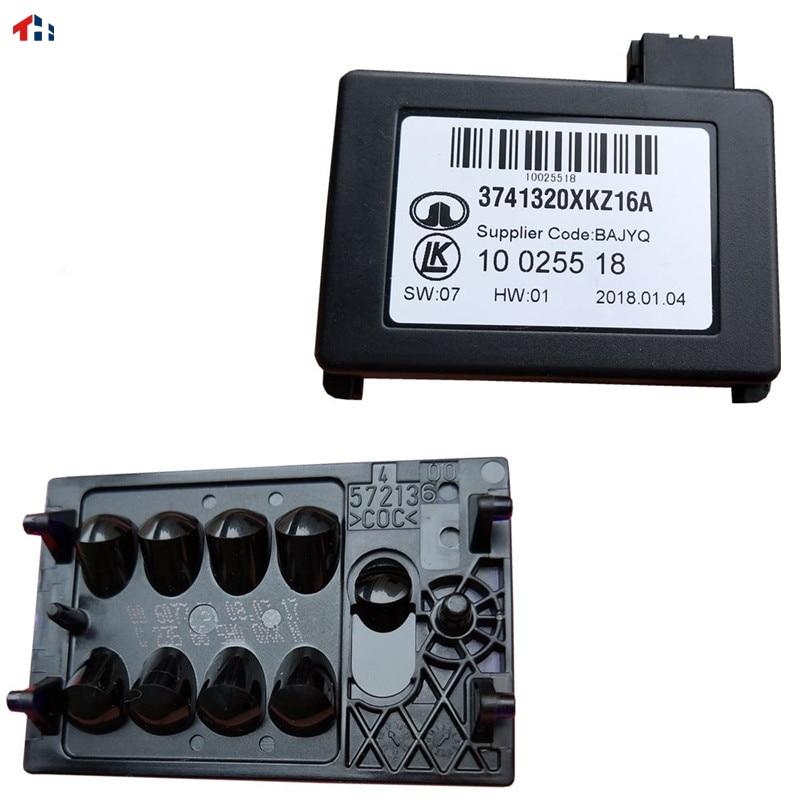 Rain Light Sensor Bracket And Rain Light Sensor Fits Great Wall HOVER H5 H6 H6 Sport