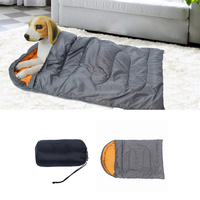 High Quality Large Dog Bed Pet Sleeping Bag Cat Bed Small Dogs Kennel Sofa House Puppy Cave Bed Warm Nest