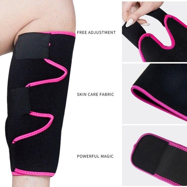 Sports Waist Trimmer Belt Weight Loss Sweat Band Wrap Fat Tummy Stomach Sauna Sweat Belt Sport Safe Accessories Hot Arrival 2020 2