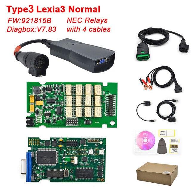 Lexia3 Normal