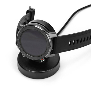 Image 5 - Dock şarj tabanı USB şarj kablosu adaptörü için standı tutucu Huawei GT 2/2e GS pro onur sihirli saat rüya Magic2 42mm /46mm