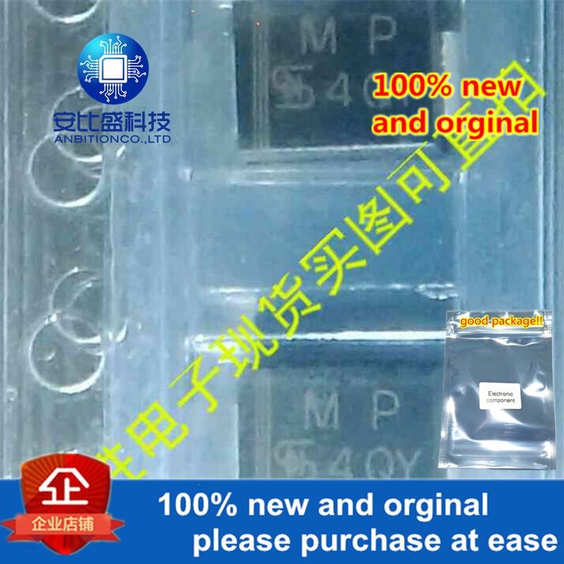 50pcs 100% New And Orginal SMBJ36A DO214AA Silk-screen MP In Stock