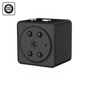 1080P Mini Camera Night Vision Video Camcorder WiFi Camera Home Security Camera IP Camera IR Night Vision Motion Detect Camera