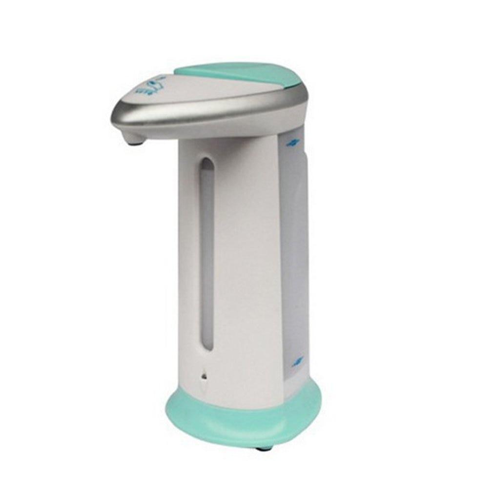 Automatic Hand Sanitizer Plastic Soap Dispenser Hotel Household Automatic Induction Soap Dispenser 1 Set