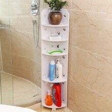 Угловой МИНИ-стеллаж для хранения туалетных принадлежностей, Косметический Гаджет, кухонный Органайзер, настольный настенный контейнер, шкаф, шкаф, Sark