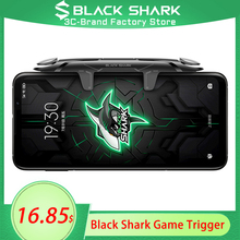Originele Black Shark Spel Triggers Joystick Games Controller Schouder Knop Handvat Voor Iphone Xiaomi Black Shark 3 / 3S / 3 Pro