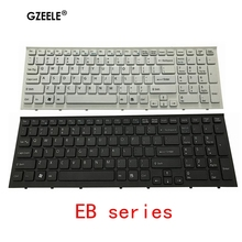 New Laptop Keyboard For SONY VAIO VPC-EB VPCEB VPC EB SERIES PCG-71311M 71312M KEYBOARD US new laptop keyboard for sony vaio vpc y vpcy series sp layout
